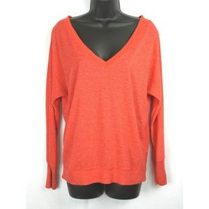 American Eagle Outfitters V neck Sweater sz M
